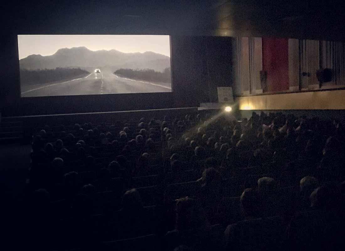 Le Public système Cinéma - festival de Deauville