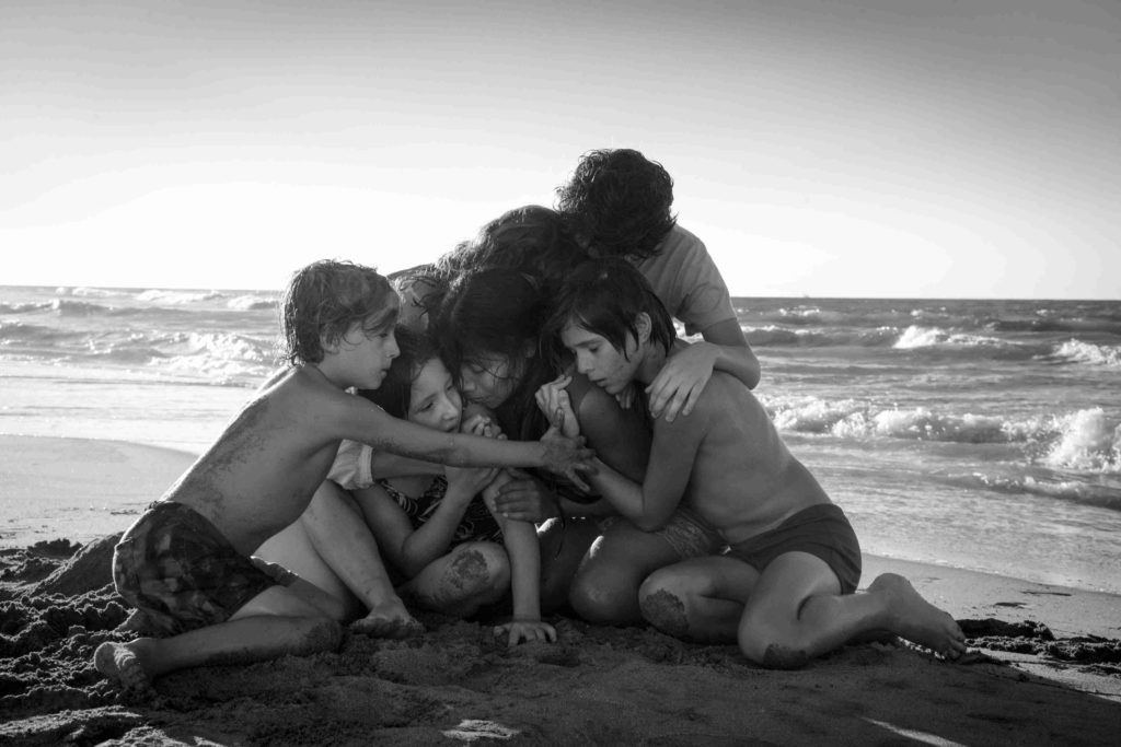 Roma, d'Alfonso Cuaron