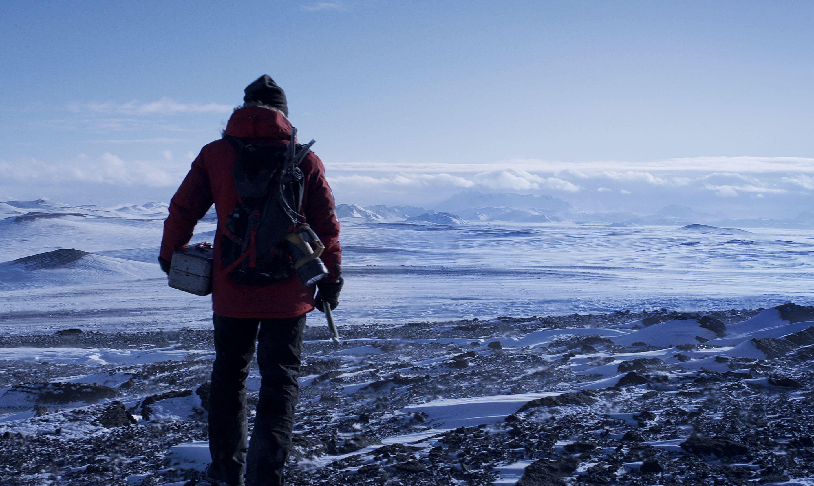 Arctic de Joe Penna