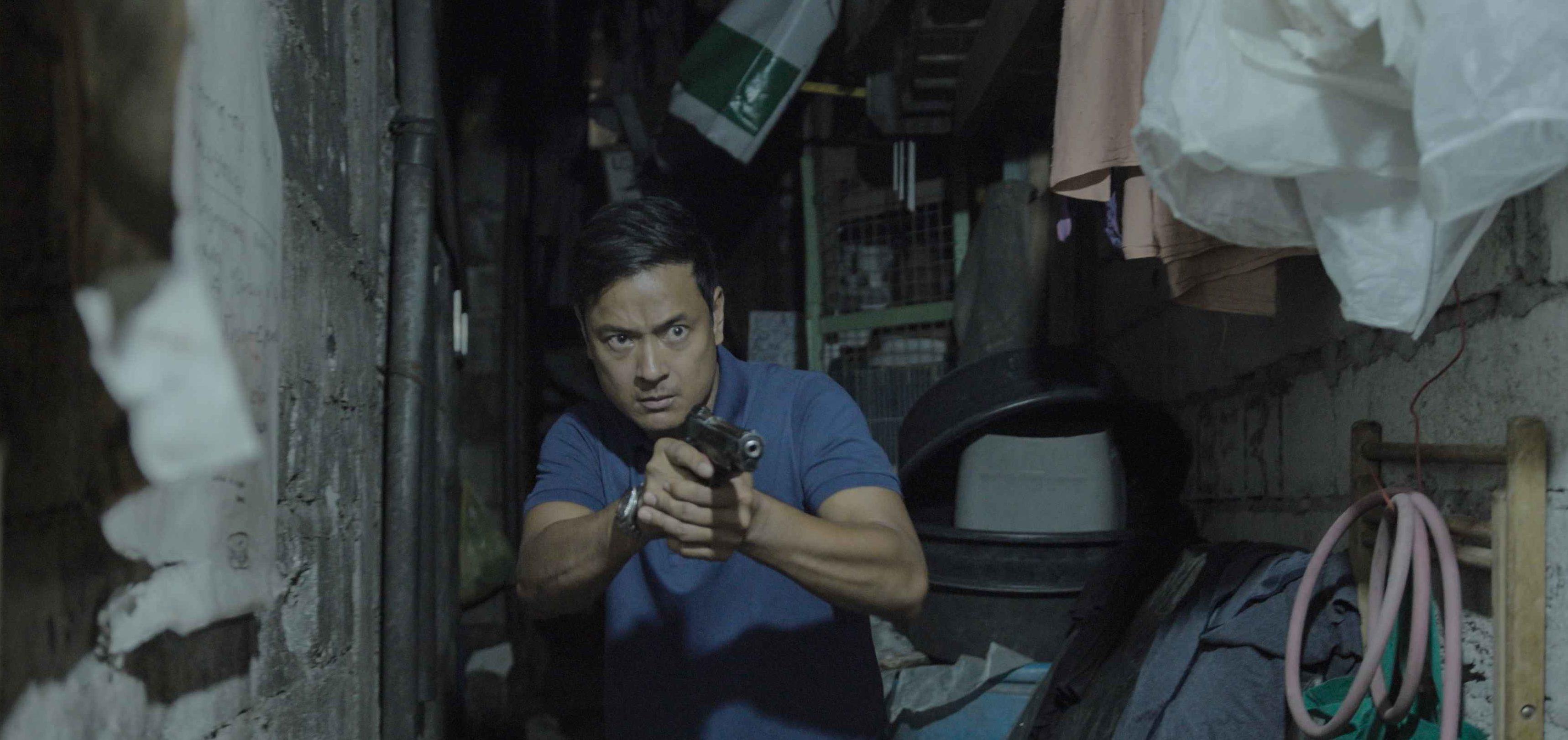 Alpha - The Right to Kill de Brillante Ma. Mendoza